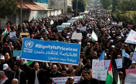 UNRWA-Gaza-Reuters